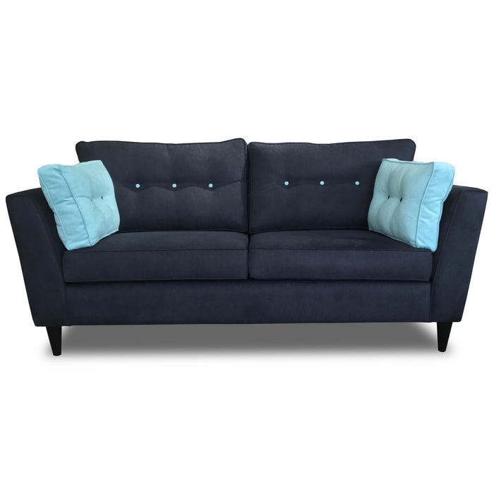 upholstered 3 & 2.5 Seat Sofa Memphis The Bed Shop