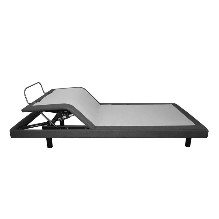 motion lift bed electric mlily adjustable bed base The Bed Shop