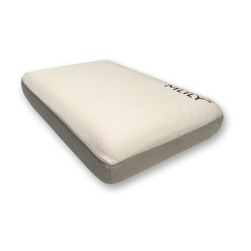 MLILY SensiHealth Copper Infused Memory Foam Pillow