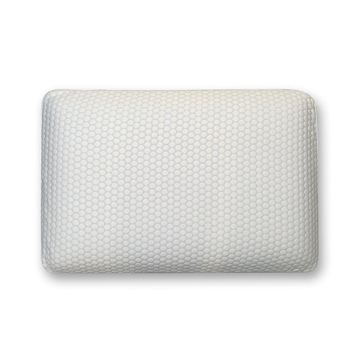 MLILY SensiPolar Gel Infusion Memory Foam Pillow