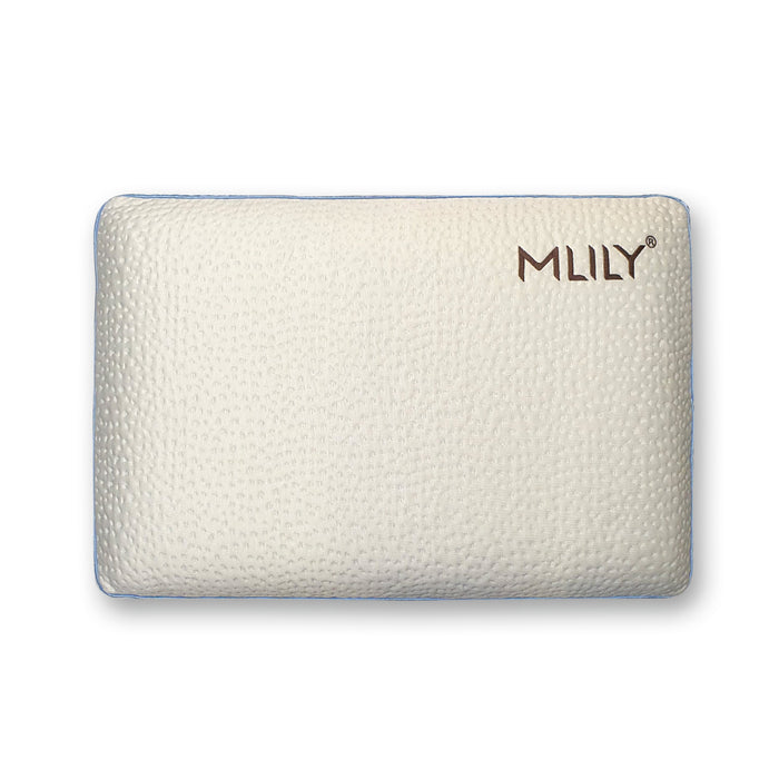 MLILY SensiPolar Gel Top Memory Foam Pillow - The Bed Shop NZ