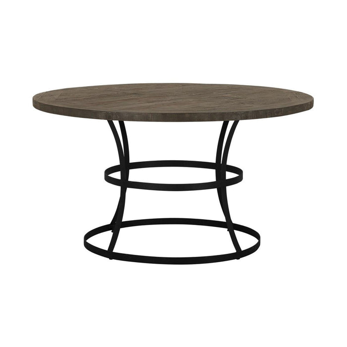 Newcastle Round Dining Table