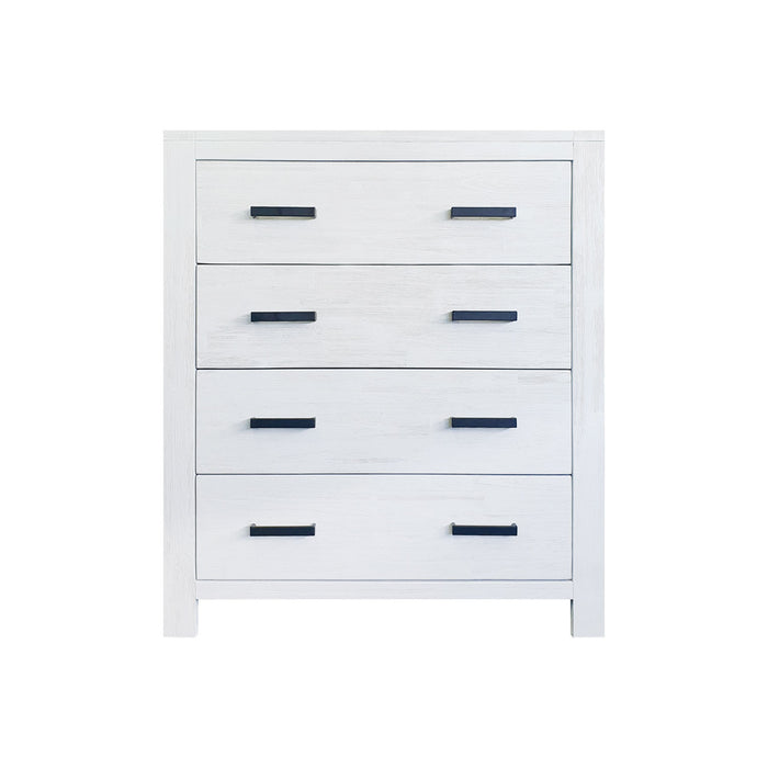 Toronto Tallboy - 4 Drawer