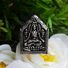 Load image into Gallery viewer, Meditating Shiva Ring