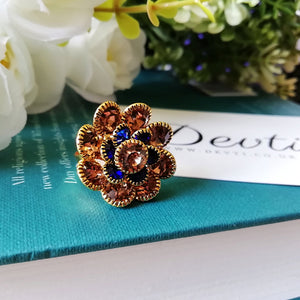 The Flower Ring