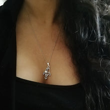 Load image into Gallery viewer, Rocket Necklace