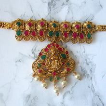 Load image into Gallery viewer, Goddess Lakshmi Armband