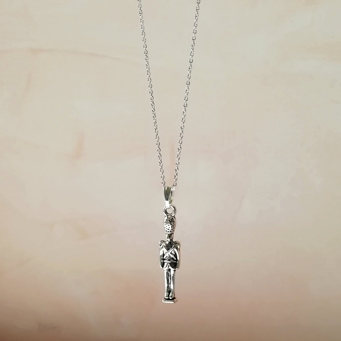 Beefeater Necklace