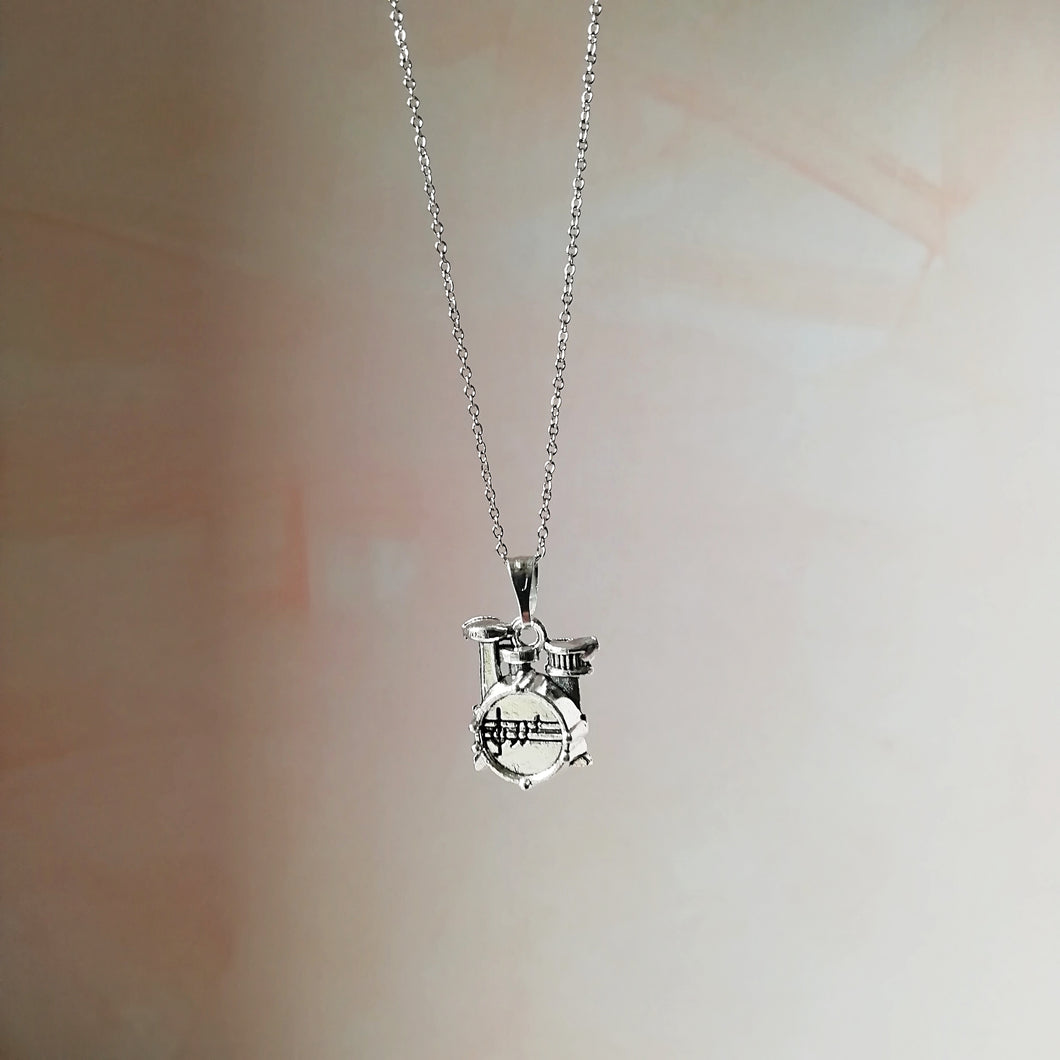 Drummer's Necklace