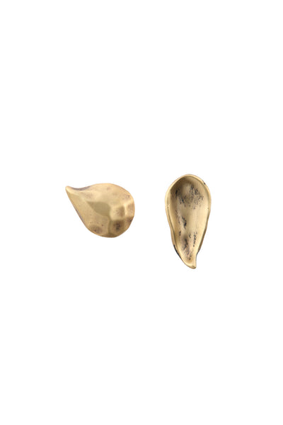 ManifestDesign - Drop Studs - Anti. Goldplate