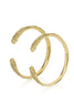 Quarry Bangles - Set of 2