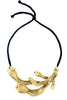 The Statement Sirena Necklace - Front