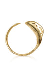 Sprout Bangle Gold Image - Front