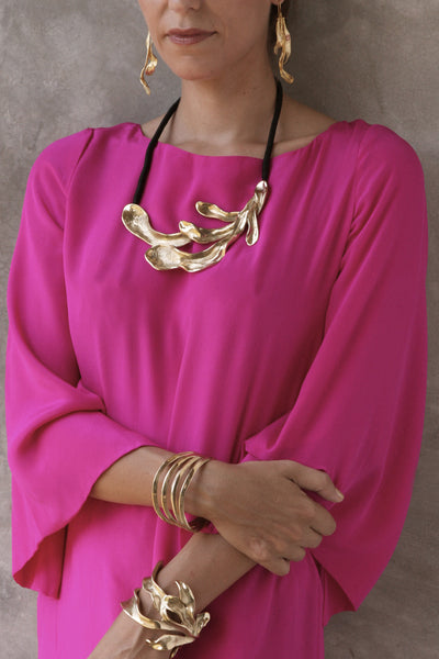 The Statement Sirena Necklace