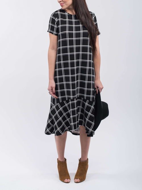 Fitzgerald Dress - Agnes & Dora™