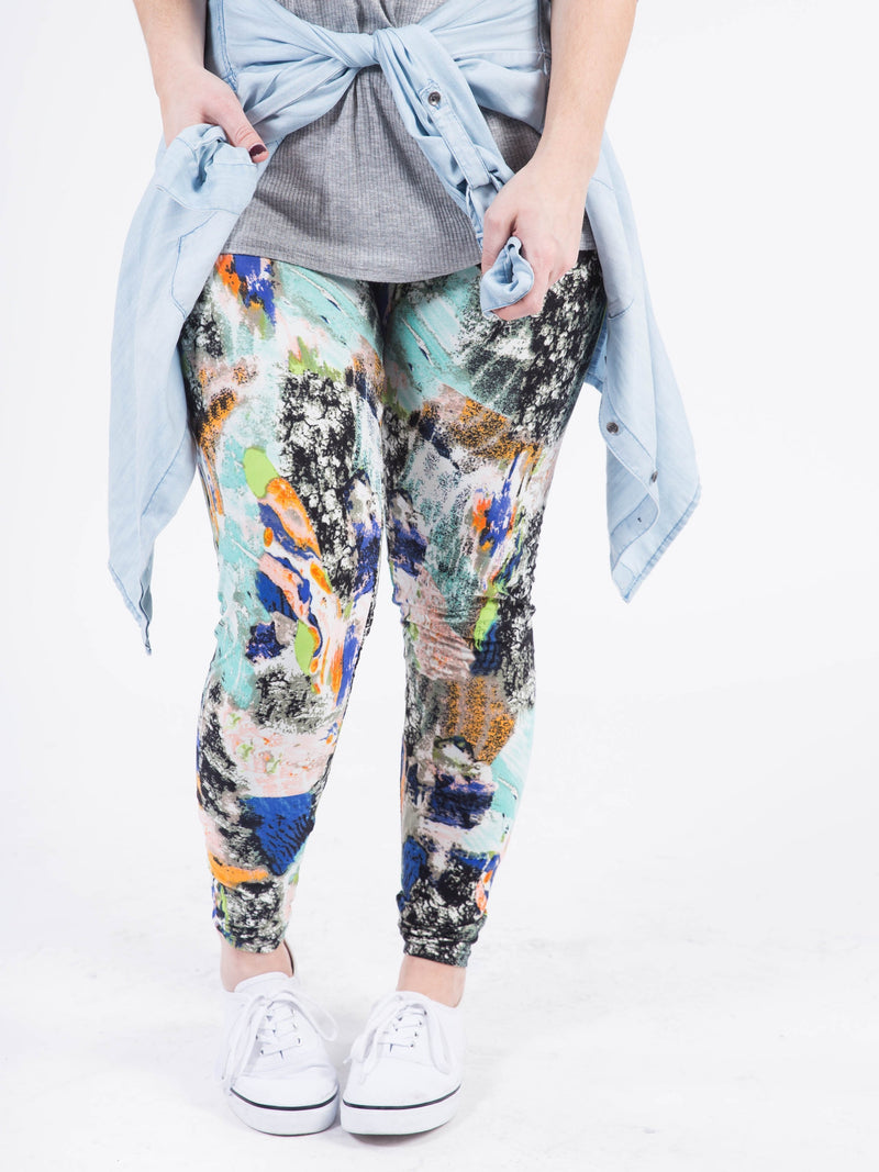 Leggings Santa Monica L