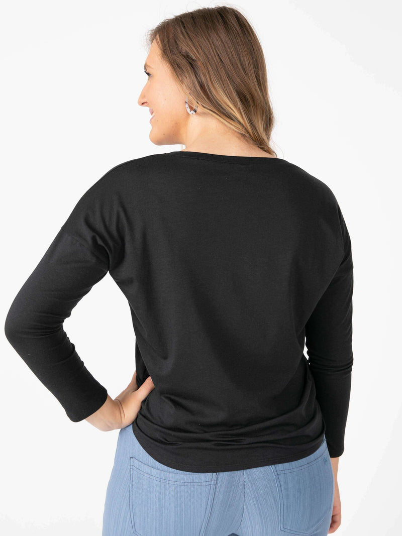 Afternoon Tee Long Sleeve