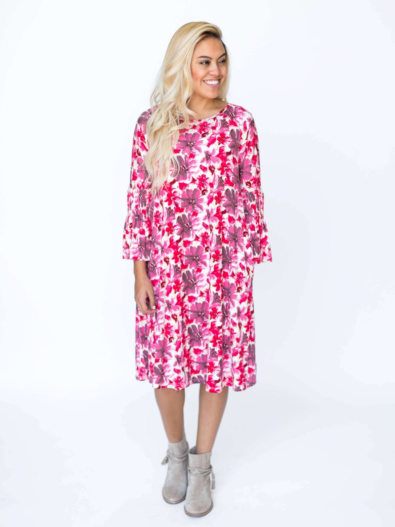Bloom Dress - Agnes & Dora™