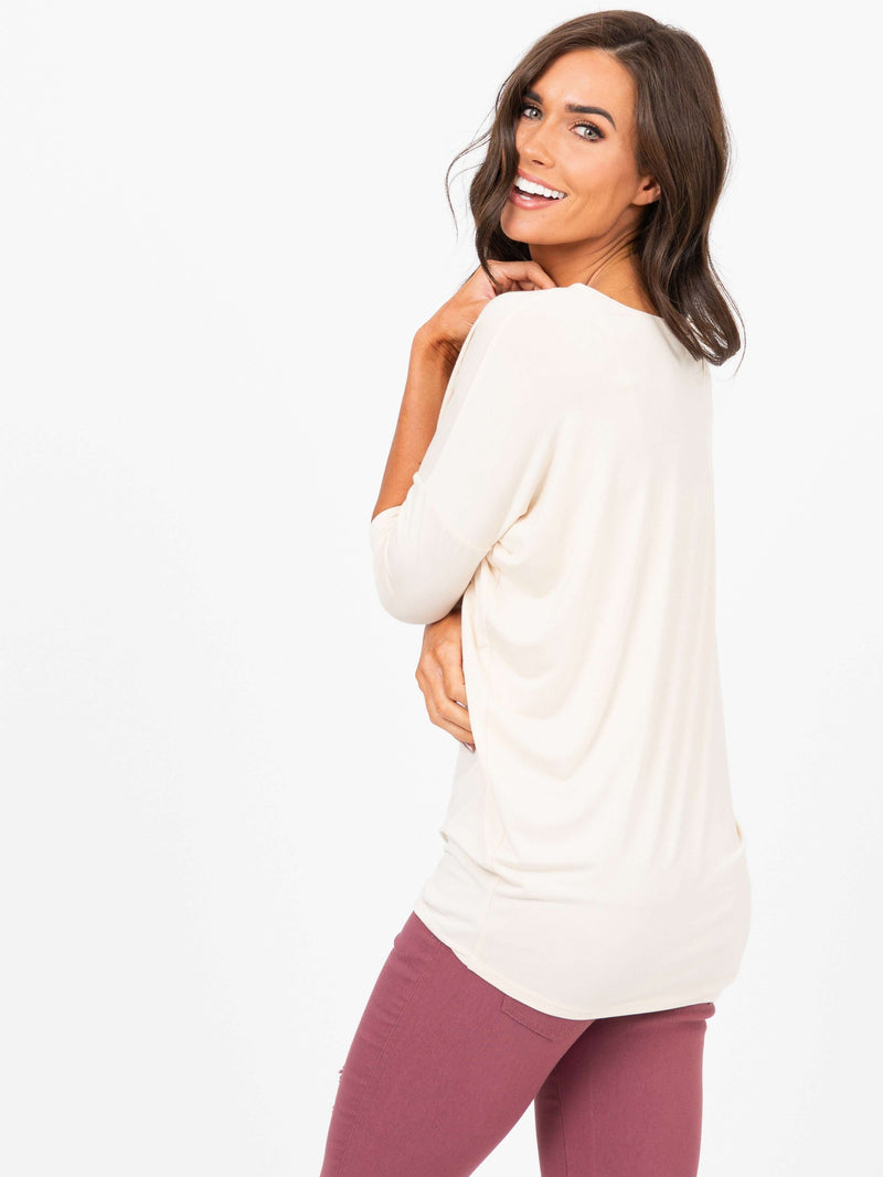 Dolman Tunic - Solids