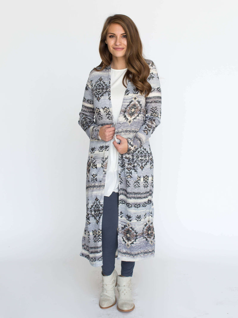 Duster - Prints