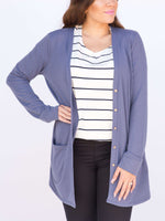 Essential Cardigan - Solids
