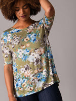 Essential Hi-Lo Tunic