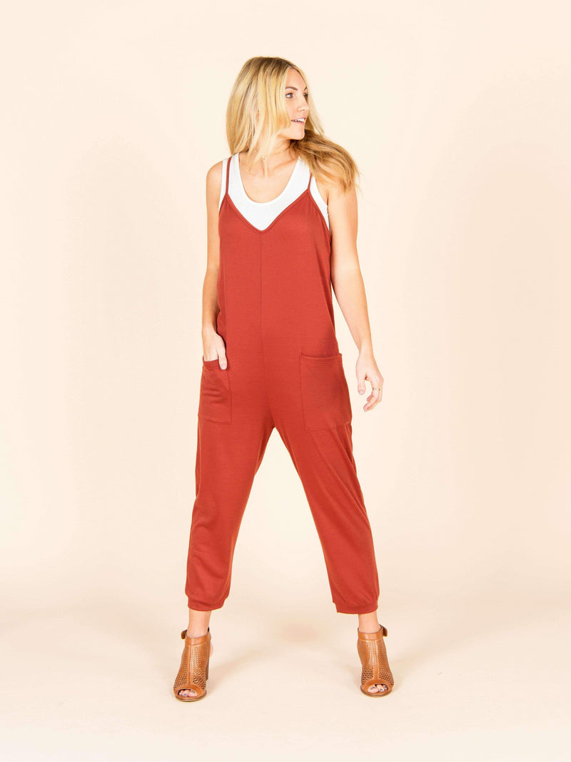 Everyday Jumpsuit - Agnes & Dora™