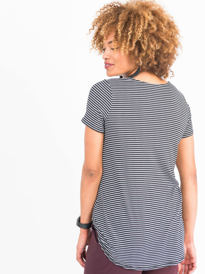 Everyday Tee - Stripes