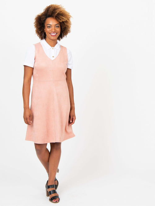 Jumper Dress - Agnes & Dora™