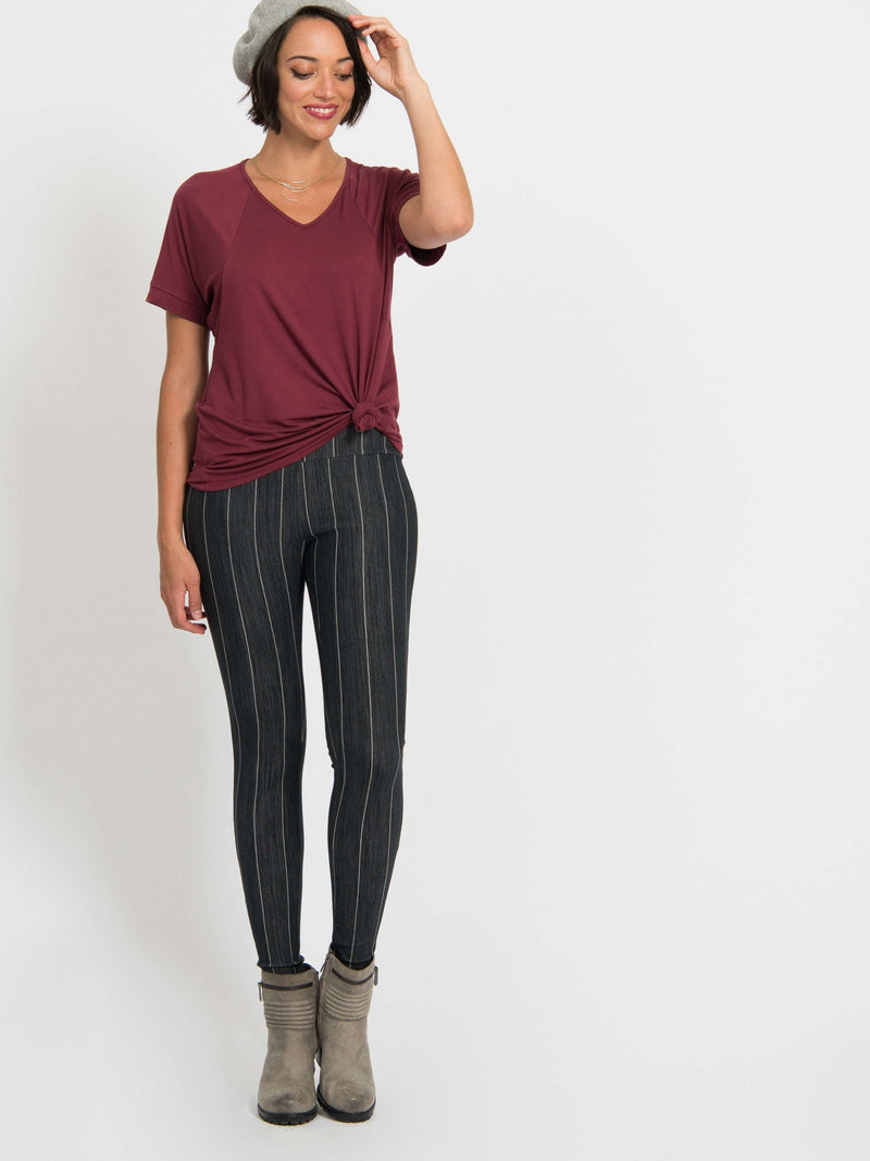Knit Jegging