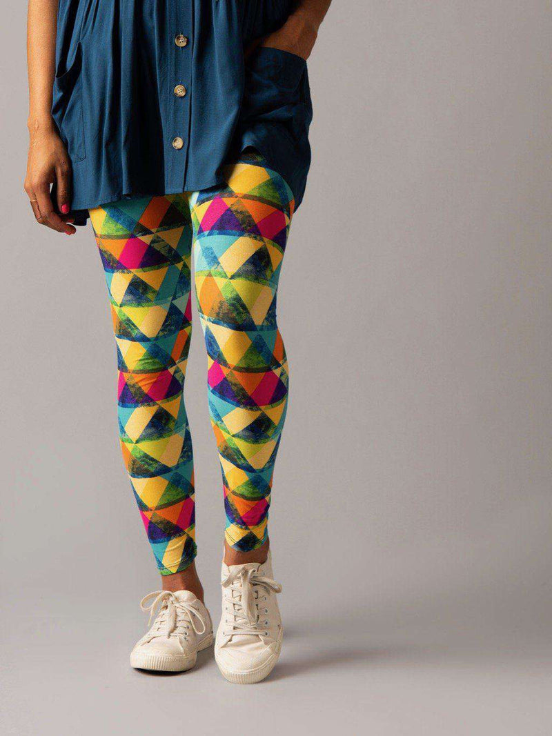 Leggings Prism Palace Days - Agnes & Dora™