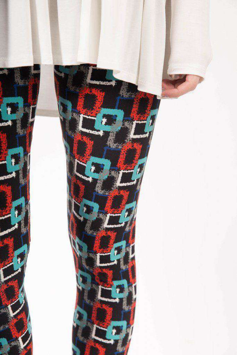 Leggings Square Peg L - Agnes & Dora™