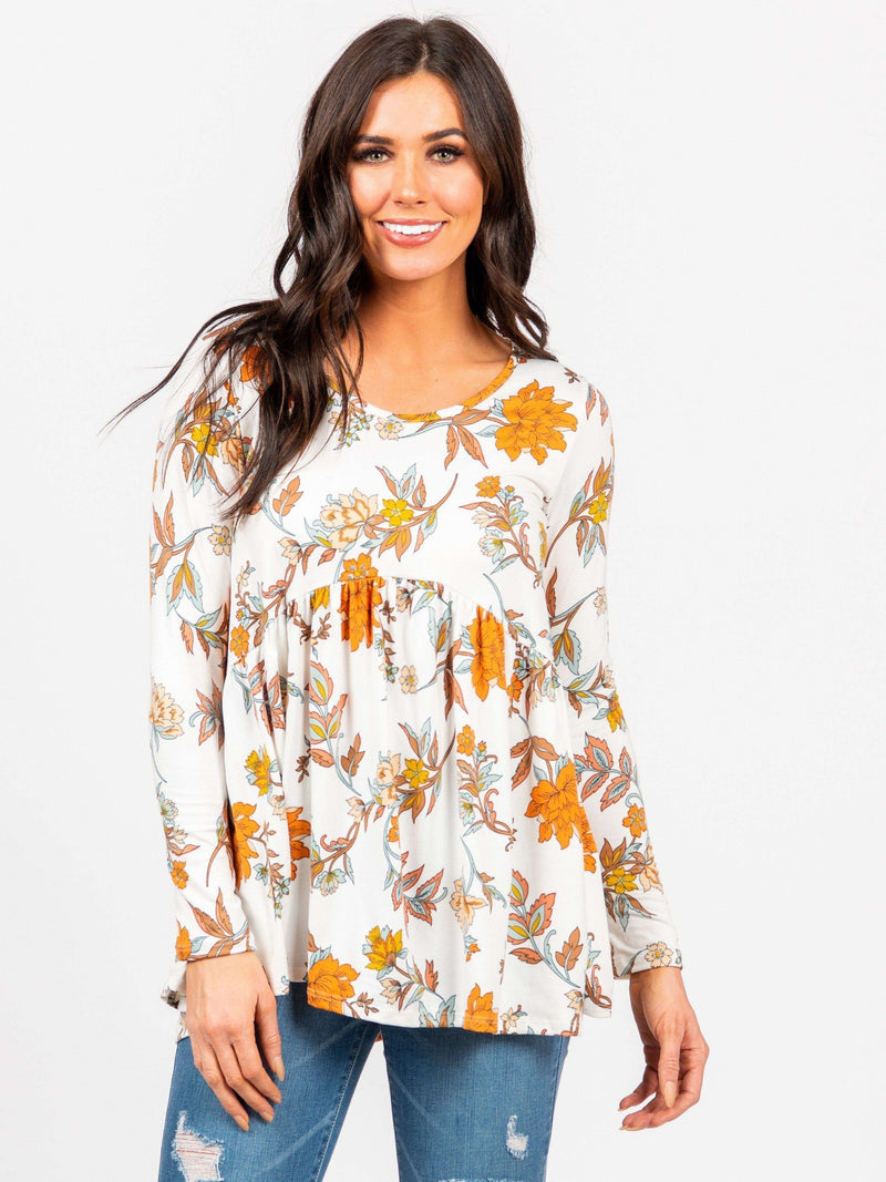 Muse Top - Long Sleeve