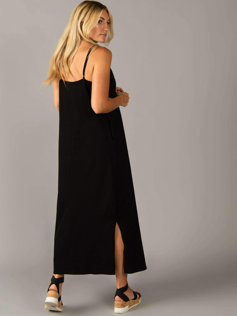 Must Have Maxi Dress - Tank