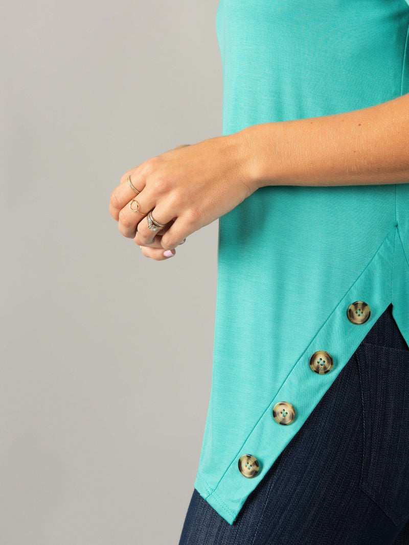 Side Button Top