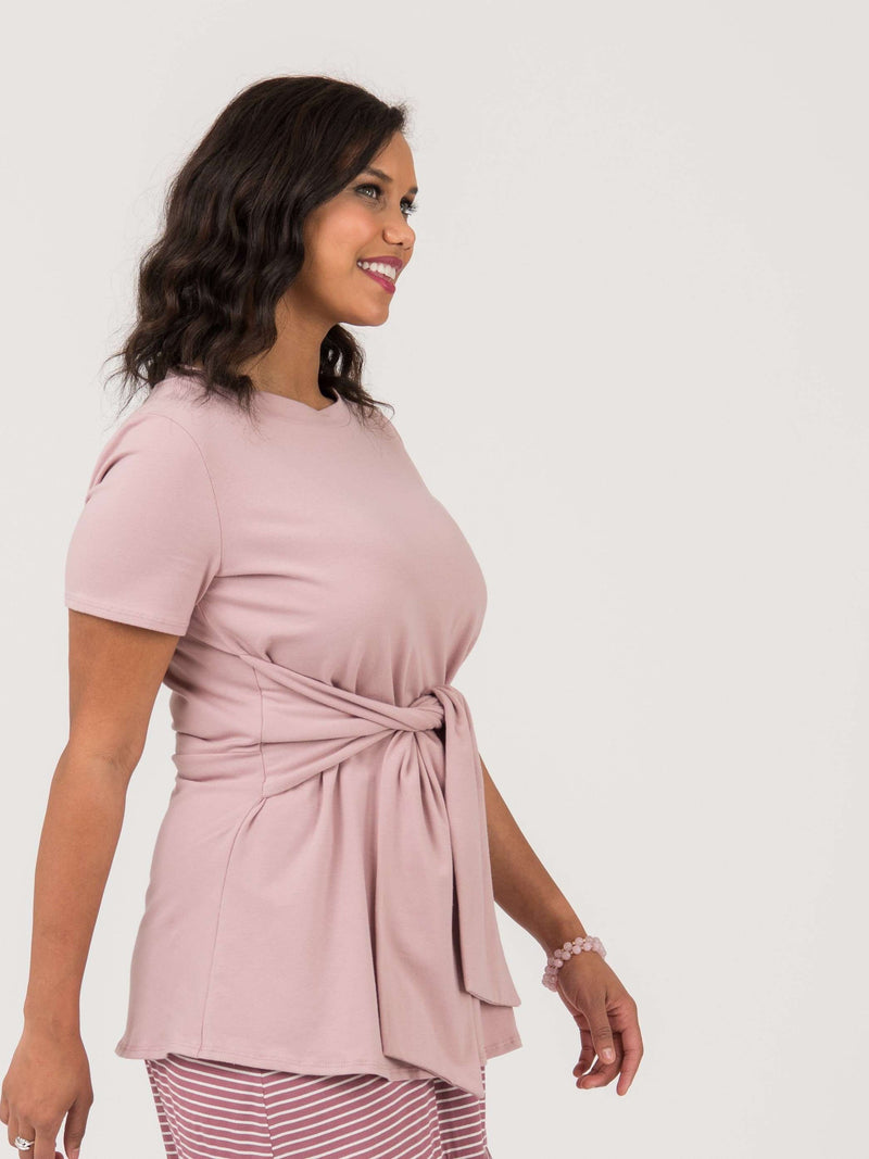 Side Seam Sash Top - Agnes & Dora™