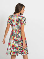 Signature Wrap Dress - Patterns