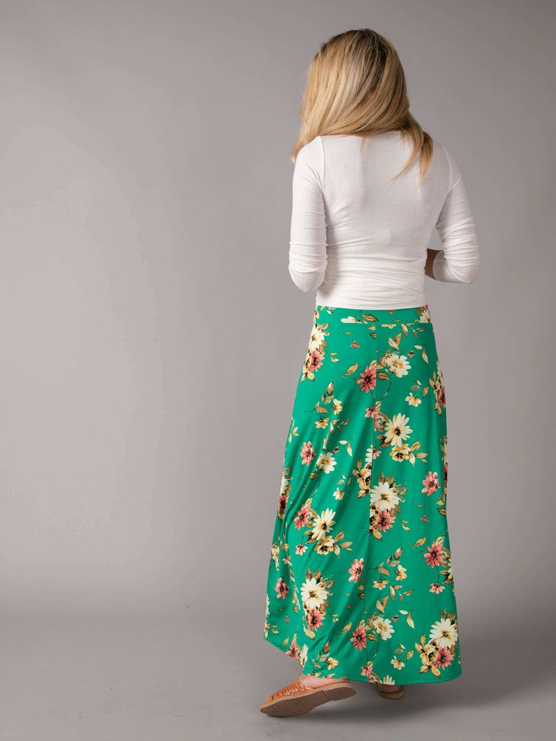 To the Max Skirt