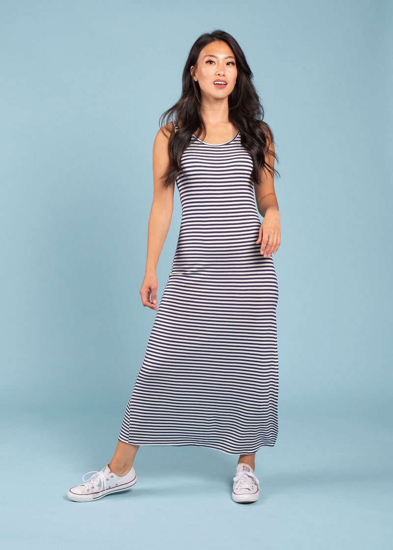 Under the Boardwalk Dress
