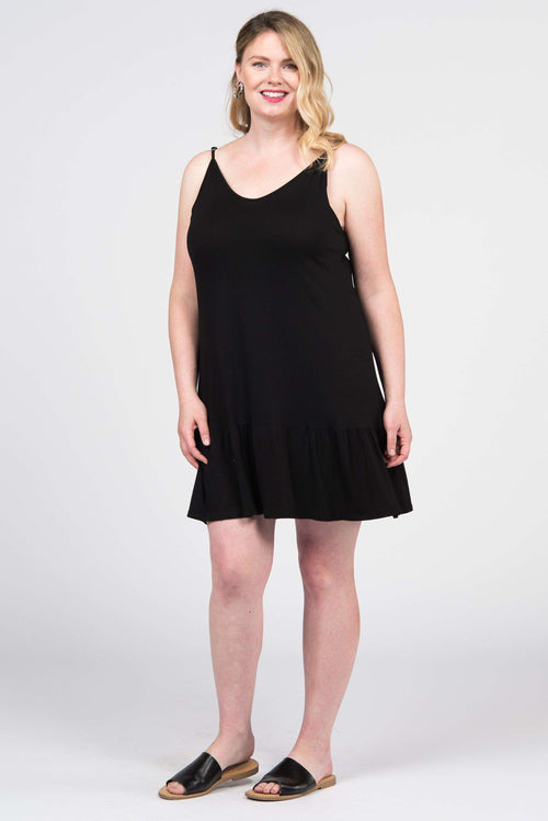 Wunder Slip Dress - Agnes & Dora™