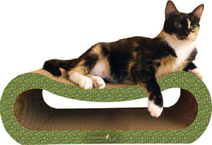 Vogue 2-in-1 Scratcher - JT wagglepurr