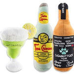 Tequila Lover Dog Bundle Plush Toys - JT wagglepurr