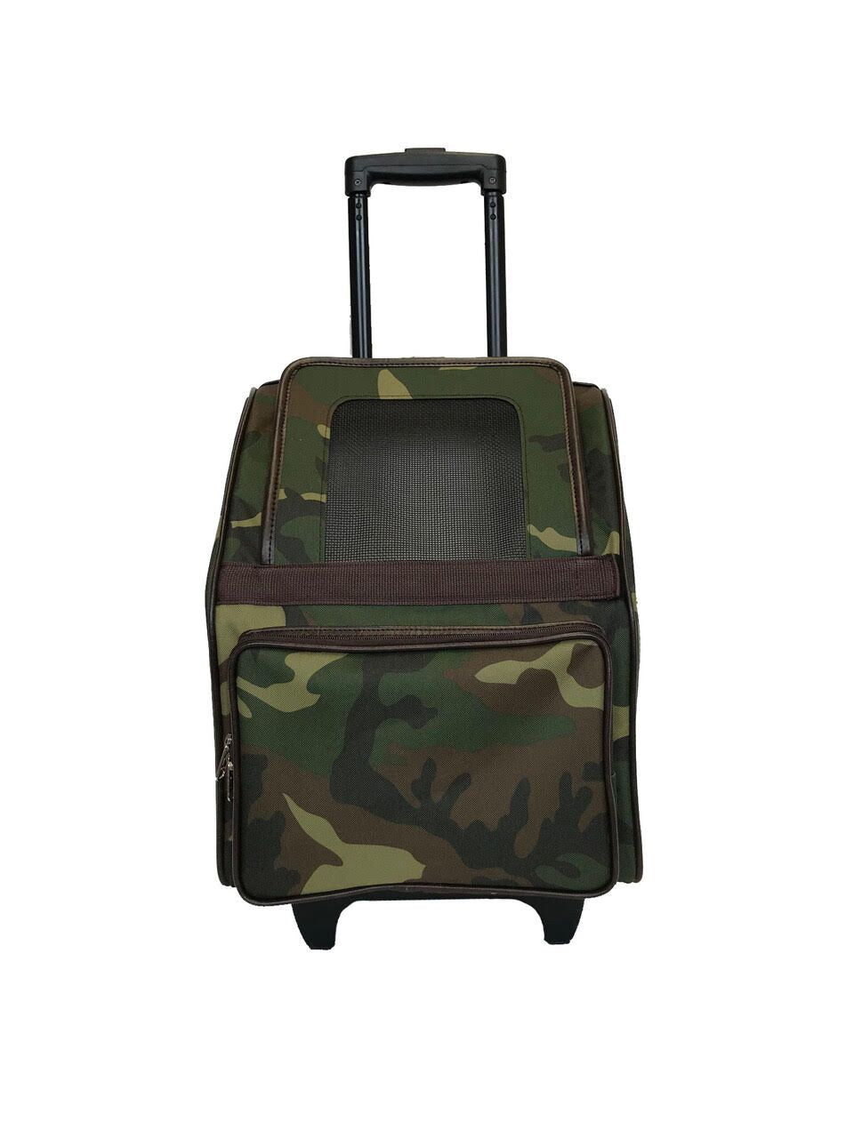 Rio Bag on Wheels - JT wagglepurr