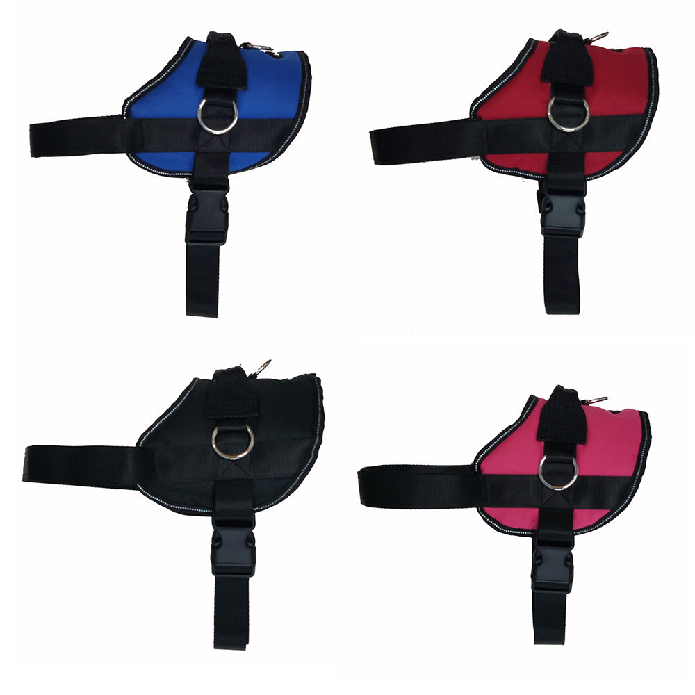 Reflective No-Pull Dog Harness - JT wagglepurr