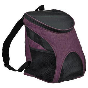 Pet Carrier Pack - JT wagglepurr