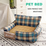 Aomeizi Washable Dog & Cat Bed - JT wagglepurr
