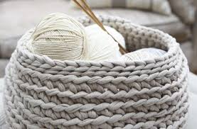 Crochet with Pots of Style! Thursday 15th February 2018, 6pm - 8:30pm