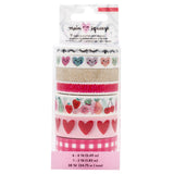 Washi Tape Main Squeeze-Crate Paper