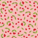 Cheery Cherry 12x12 Paper-Dear Lizzy Happy Place