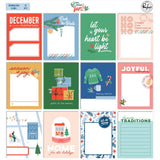 Journaling Cards-Oh, What Fun-Pinkfresh Studio